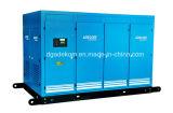 compressor lubrific 5bar do parafuso da baixa pressão refrigerar de ar (KF250L-5)