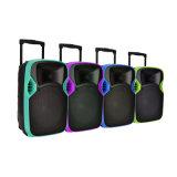 Fabrik liefern 12 Zoll Plastikprojektions-Lautsprecher-Schrank-mit beständiger Qualität