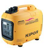 Kipor Ig2000 / Ig2000p Générateur d'essence pour 2kW utilisation à domicile, avec le kit parallèle