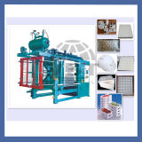 ENV-Form-Formteil-Maschine, ENV-Form-formenmaschine
