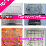 Air Conditioner Fan Guard Grill / Haute qualité Metal Fan Guard