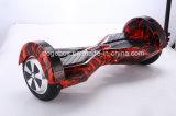 Les mains libèrent l'individu bon marché de Hoverboard de vente chaude équilibrant le scooter électrique Hoverboard