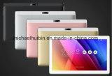 10.1inch IPSはマルチ触れるスクリーンの人間の特徴をもつクォードコア3G電話タブレット(MID1004B)に