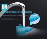 食品等級のABS大人のためのコードレス口頭水Irrigatorの口腔衛生水Irrigator