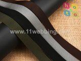Rifornimento delle merci del punto della fabbrica della tessitura della cinghia dello zaino del poliestere da 1 pollice