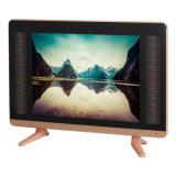 Uitgevoerd naar de 24-duim van de Batterij van het Lithium van Afrika Ingebouwde 12V LCD TV