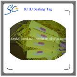 De Duurzame Kabel die van uitstekende kwaliteit Markering RFID verzegelen