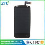 Экран касания LCD сотового телефона на желание 500 LCD HTC