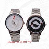 Het eenvoudige Slimme Horloge van de Beweging van het Kwarts van het Roestvrij staal voor Fs470