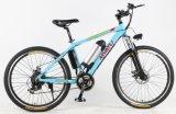 Kudo elektrisches Fahrrad für Mann 26 Zoll