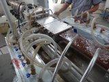 Revestimento de WPC que faz a máquina