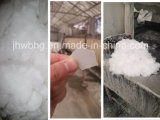 96% 99% de flocons de soude caustique à base d'hydroxyde de sodium à haute pureté