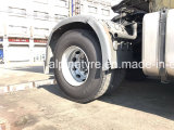 Pneus do caminhão e do caminhão do pneumático da fonte serviço 12r22.5 do reboque por muito tempo -