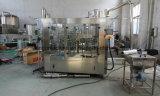 Frasco pequeno completo automático cheio que bebe a linha de produção de enchimento da água mineral