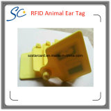 Бирка уха высокого качества Printable RFID животная для управления скотин