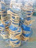 Cylindre/tige pousseuse électrohydrauliques de série de Tytf
