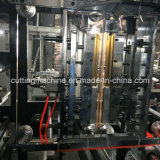Reißverschluss-Verschluss-Seiten-Dichtungs-Beutel, der Maschine herstellt