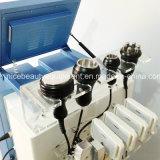 ¡Caliente en Vietnam! Máquina de Lipolaser del vacío del RF de la cavitación del ultrasonido de Beco para la venta Ls650