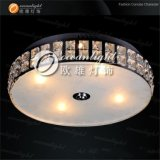 Panel de cristal del techo de la lámpara LED 400X400 de techo cuadrada de luz LED de luz de techo Om88036