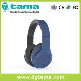 Cuffia senza fili poco costosa funzionante lunga di richiesta di voce del suono libero dell'intervallo
