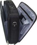 Le cahier d'ordinateur portatif sacoche pour ordinateur portable portent de Fuction affaires en nylon 15.6 ''