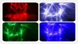 Iluminação principal movente super do estágio claro de efeito da luz do feixe