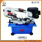 A faixa de metal quente da maquinaria do Sawing do modelo BS712n da venda viu com padrão do Ce