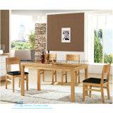 De Houten Eettafel van de manier voor Koffie (hw-106-2T)