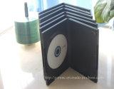파란 광선 디스크를 위한 단 하나 두 배 파랗 광선 DVD 케이스