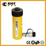 Cilindro idraulico a semplice effetto di alta qualità di Kiet
