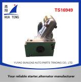 Стартер для мотора GM Хитачи с 12V 2.0kw Лестер 18493