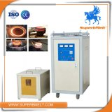 Cabina de frecuencia media de la fuente de alimentación de la alta calidad IGBT para el horno fusorio de la inducción