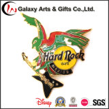 Decklack-Schönheits-Fisch-GitarrePin vom Hard Rock Cafe Australien