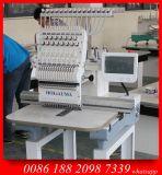 Машина 1200 вышивки Spm High Speed самого лучшего качества одиночная головная/Multi машина вышивки функции