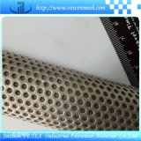 Elemento de filtro aglomerado do aço inoxidável