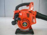 Bewegliches Garten-Hilfsmittel-Vakuumblatt-Gebläse Ebv260