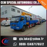 mobiler LKW eingehangene Fertigung des Kran-6t mit Fabrik-Preis, LKW-Kran für Verkauf