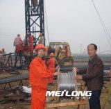 Aislante de tubo capilar del acero inoxidable del martillo de Tp316L