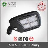LED Shoebox領域ライト、UL、Dlc、FCC、300W