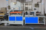 Máquina que corta con tintas de la escritura de la etiqueta hidráulica de la película de Pet/PVC/Paper/de la cinta de la espuma