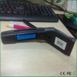 Blurtooth Mini 2D Barcode Scanner Qr Lector de código para almacén, logística y tienda