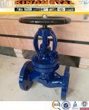 Dn80/Dn100/Pn25 Fabrikant de Uit gegoten staal van de Sluitklep Dn 150/Dn200