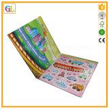PapierBoardbook Ausgabe-Buch-Drucken für Kinder