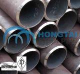 Tubulação de aço estirada a frio de carbono de JIS G3461 STB410 para Bolier e pressão