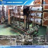 système pur du traitement des eaux 1000L pour la petite usine