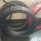 Fil d'acier à haut carbone pour le véhicule Sinshade, fil d'acier plat