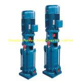Bomba de água de vários estágios de vários estágios/horizontal protegida/vertical da alimentação da tubulação