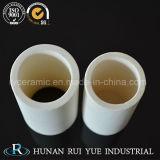 Hohes Thermoelement-schützendes Gefäß und Rohr der Tonerde-99-99.7%