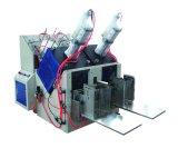 Máquina de fabricación de placa de papel