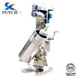 Séparateur tubulaire d'extraction de l'huile de centrifugeuse et d'olive de cuvette de 150 GQ